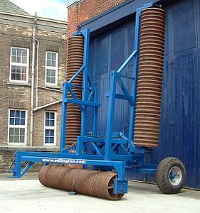 Edlington 8.3m Cambridge roller