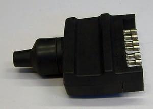 Edlington WeedSwiper 7-pin Male Plug